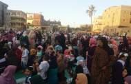 الفرحة بالعيد تعم قرية كفر الحاج حسن بديرب نجم