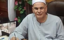 وكيل وزارة الأوقاف بالشرقية : غرفة عمليات لمتابعة تجهيز ساحات صلاة عيد الأضحى المبارك