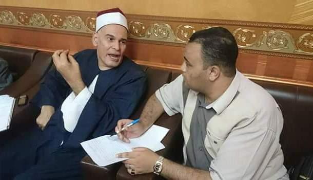 وكيل وزارة الأوقاف بالشرقية : تجهيز ٤٣٠ ساحة لأداء صلاة عيد الأضحى المبارك