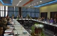 مجلس جامعة الزقازيق يوافق علي تعيينات وترقيات جديدة