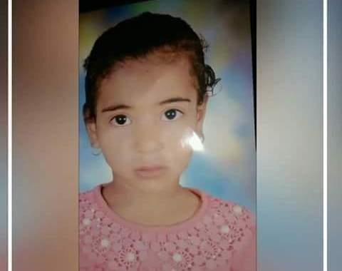 غرق طفلة في مياه ترعة عزبة الباشا بفاقوس