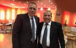 مساعد أمين مستقبل وطن بأبوحماد يستعرض عدداً من مشاكل المركز مع محافظ الشرقية