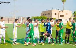 مركز شباب أبوحماد يفور على منشية الشهداء بخمسة أهداف مقابل هدف