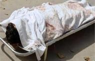 العثور على جثة سيدة متعفنة في منزل مهجور بعد غيابها 3 أشهر بقرية العقدة بمنيا القمح