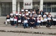 جامعة الزقازيق تنفذ 39 دورة تدريبية مجانية للطلاب في مهارات التوظيف واللغة الإنجليزية بالتعاون مع الجامعة الأمريكية