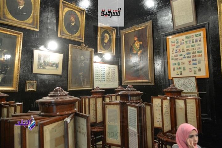 متحف البريد .. كنوز ومقتنيات نادرة ترجع لـ150 عاما