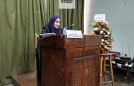 باحثة تحصل على مرتبة الشرف الأولي في رسالة دكتوراه عن المشروعات التنموية في مصر