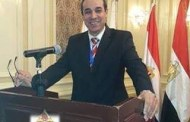 د. محمد عوض البربري مديراً تنفيذياً لمركز القياس والتقويم بجامعة الزقازيق