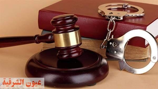 السجن 3 سنوات لـ4 طلاب من أعضاء الجماعة الإرهابية بمنيا القمح