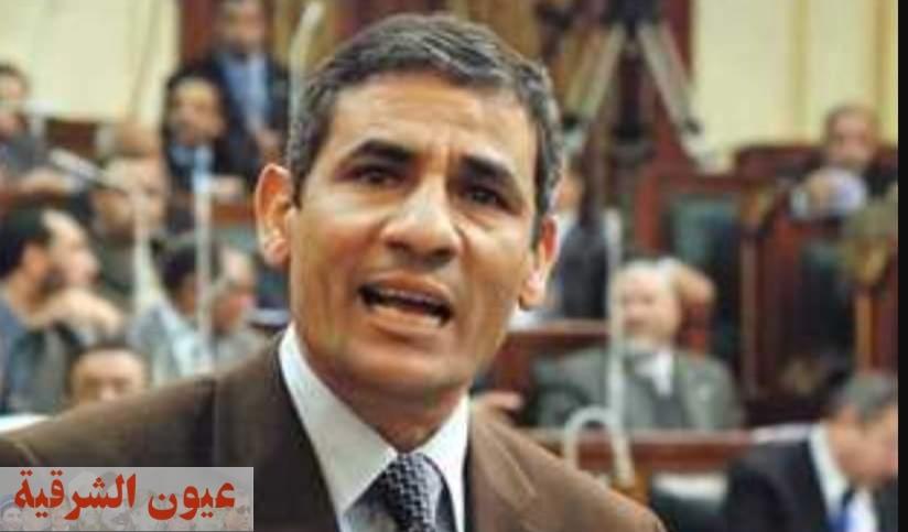رسمياً ...النائب محمد عبدالعليم داؤد رئيسا للهيئة البرلمانية لحزب الوفد بمجلس النواب