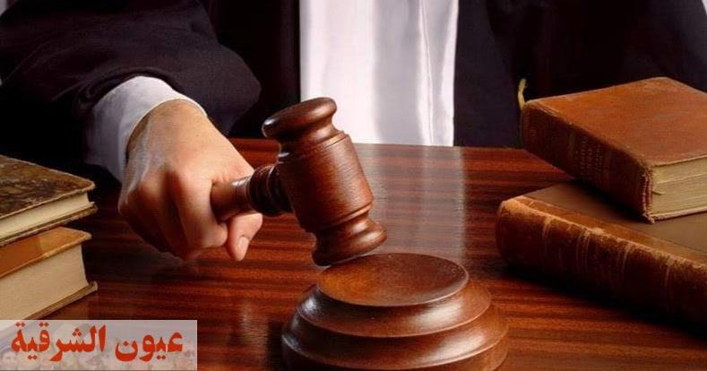 السجن المشدد 10 سنوات لـ 4 بلطجية بالشرقية