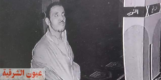 عاطل يسرق محتويات مسجد ليتعاطى المخدرات بالزقازيق