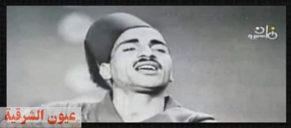 صوره للشوبكي يظهر عليه علامه ماسبيرو