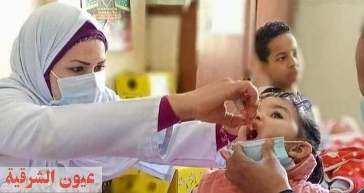 وزيرة الصحة: تطعيم 16 مليون و540 ألف طفل من ضمنهم 20 ألفاً و404 من الأطفال غير المصريين المقيمين على أرض مصر