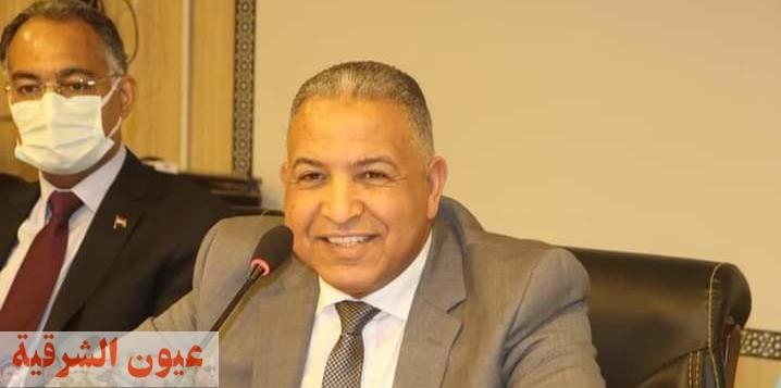 نائب رئيس الجامعة يلتقي وكلاء فرع بنات الأزهر ويناقش تحديات المرحلة المقبلة
