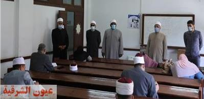 «البحوث الإسلامية» يعقد إختبارات إختيار الكوادر المتميزة للجان الفتوى