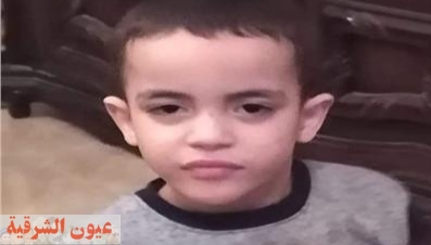 العثور على جثة طفل ملقاة داخل «رشاح سنهوت»