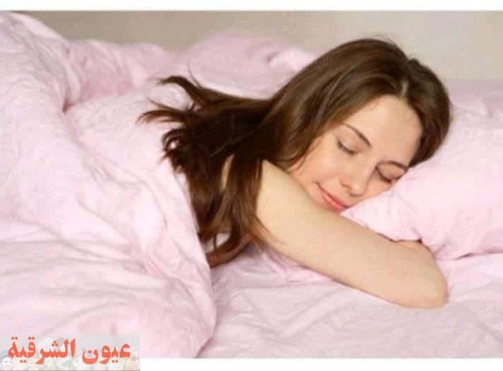 أفضل وضع للنوم الصحي