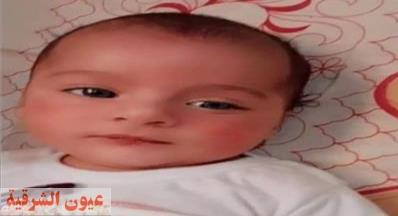 تجديد حبس قاتلة طفلها الرضيع ببلبيس