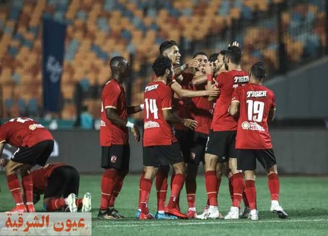 موعد مباراة  الأهلى وأسوان فى الدورى المصرى