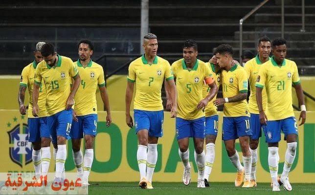 أولمبيادطوكيو.. تعرف على تشكيل مواجهة المنتخب البرازيلي والألماني