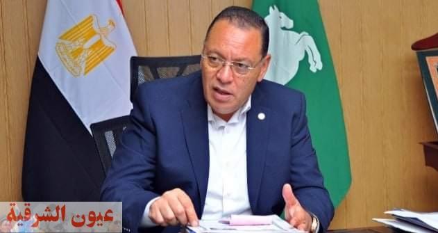 محافظ الشرقية يُصدر قراراً بحظر ذبح الأضاحي بالطرق والشوارع و خارج المجازر المعتمدة