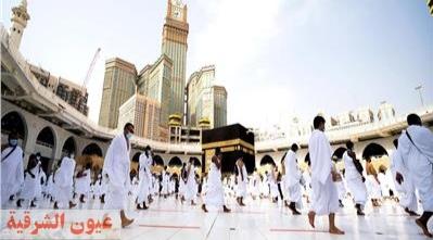 «الأرصاد السعودية»: حج هذا العام يشهد طقساً شديد الحرارة