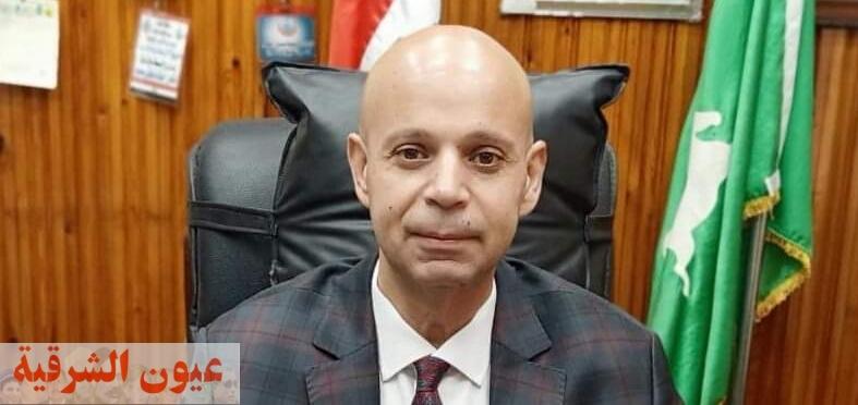 وكيل وزارة الصحة بالشرقية يكلف مديراً عاماً للطب العلاجي ومديرة لإدارة التدريب بالمديرية