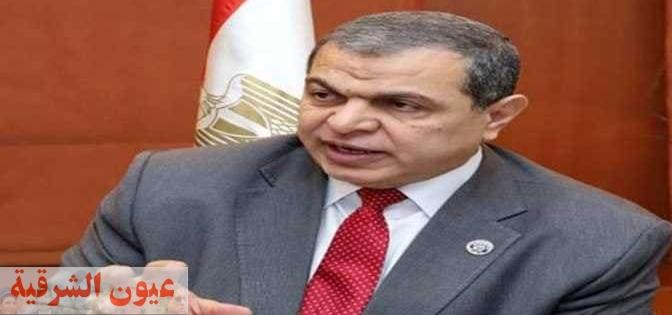 سعفان : توفير 42 فرصة عمل للمصريين راغبى نقل الكفالة بجدة