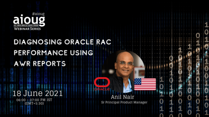 Diagnosing Oracle RAC Performance using AWR reports