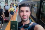 رسالة شاب جزائري من الصين ..لا أنصحكم بعدم الهجرة بل أنصحكم بتجنب قوارب الموت.