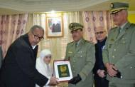 تسمية هياكل عسكرية بإقليم الناحية العسكرية الثانية بأسماء الشهداء الأبرار