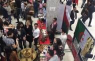 جامعة الصداقة بموسكو مسرح للتنوع الثقافي والجزائر حاضرة بأبنائها