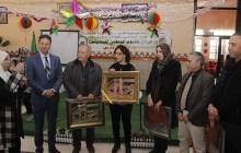 قسنطينة.. إحياء اليوم الوطني لذوي الاحتياجات الخاصة