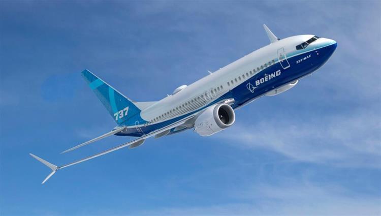 تونس تحظر عبور طائرات بوينج 737 ماكس لمجالها الجوي