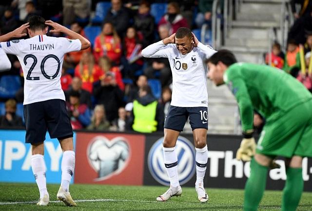 إنتصار صعب لإيطاليا على البوسنة و سهل لكل من فرنسا و ألمانيا