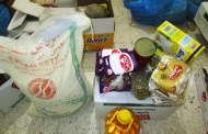 قسنطينة.. توقيف رئيس مكتب النشاط الاجتماعي بتهمة توزيع مواد غذائية فاسدة