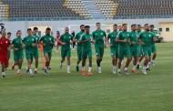 الإصابة تحرم نجم منتخب الجزائر من المشاركة في مباراة غينيا