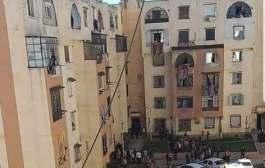 قسنطينة ...ثلاثيني يقتحم شقة و يقتل أصحابها بعلي منجلي