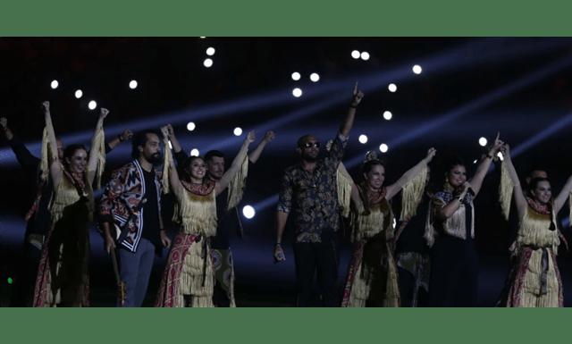 حفل افتتاح بسيط ومبهج لكأس الأمم تحت 23 سنة