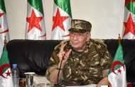 الفريق أحمد ڤايد صالح في زيارة عمل إلى قيادة الحرس الجمهوري يوم غد الخميس