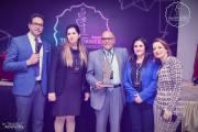 الجزائر .. بنك التنمية المحلية يتوج بجائزة التحول الرقمي بمدينة مراكش المغربية.