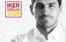 إيكر كاسياس يترشح لرئاسة اتحاد القدم الإسباني