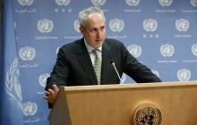 الأمم المتحدة : موقفنا ازاء القضية الصحراوية ثابت ولم يتغير