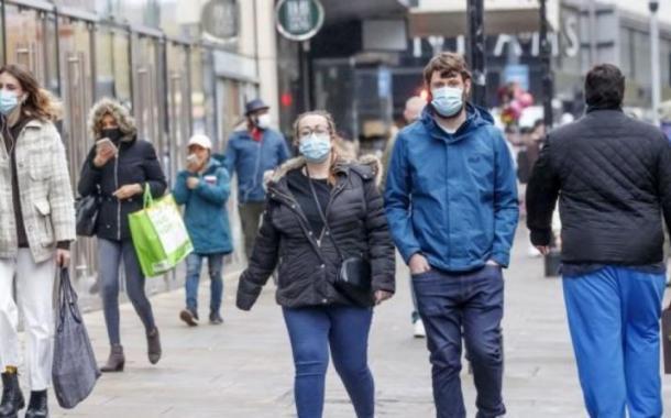 وزير الصحة البريطاني: السلالة الجديدة من كورونا مقلقة للغاية