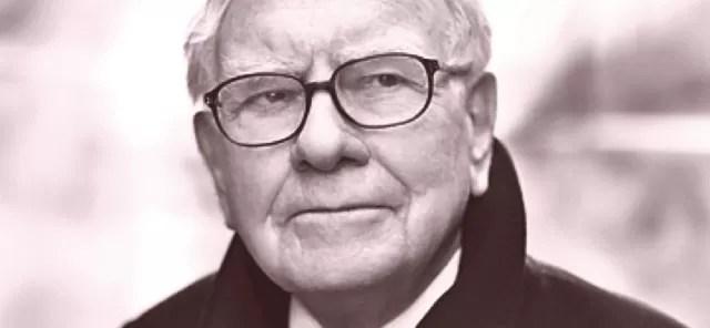 Warren E. Buffett laiškus skaitant