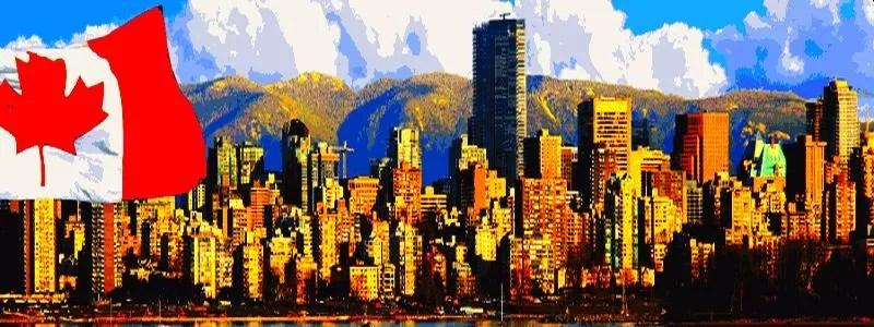 Investuojam į NT užsienyje 7. Kanada