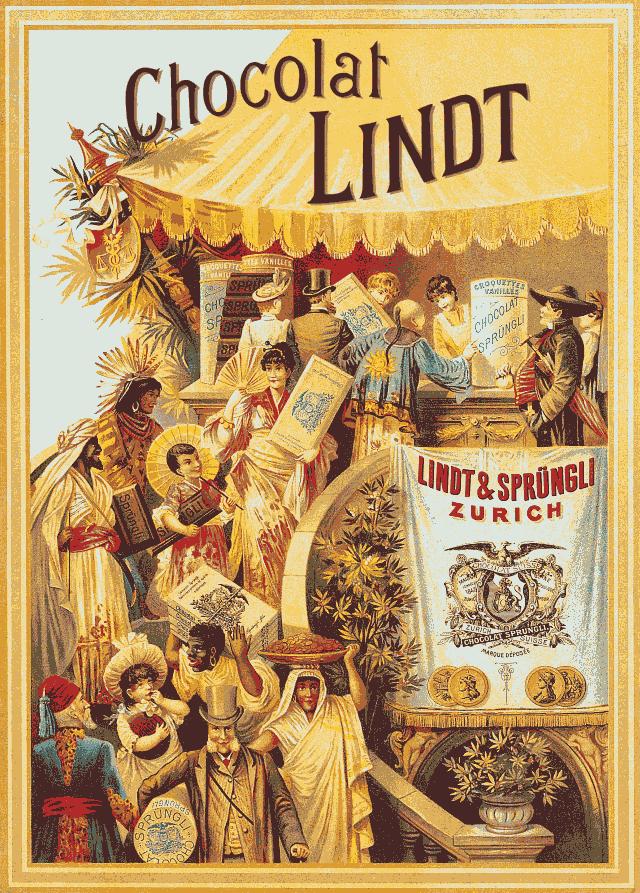Lindt & Sprüngli AG