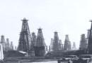 Naftos rinkos reikalai 2017 m. gegužę