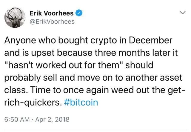 Kriptorinkų apžvalga 2018-04-05. Mokslininkai apie Bitcoin kainą
